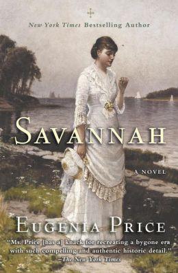 Eugenia-Price-Savannah