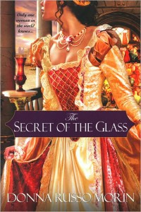 The-Secret-of-the-Glass