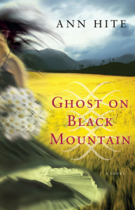 ghostonblackmountain