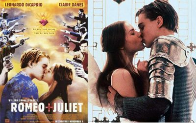 romeo and juliet movie comparison Free essay: in franco zeffirelli's 1968 version of romeo and juliet, is a traditional adaptation of shakespeare's original romeo and juliet, with some.