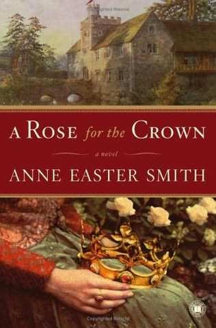 roseforthecrown