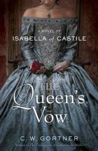 thequeensvow