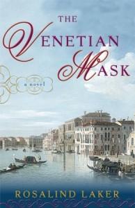 venetianmask