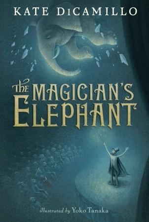 magicianselephant